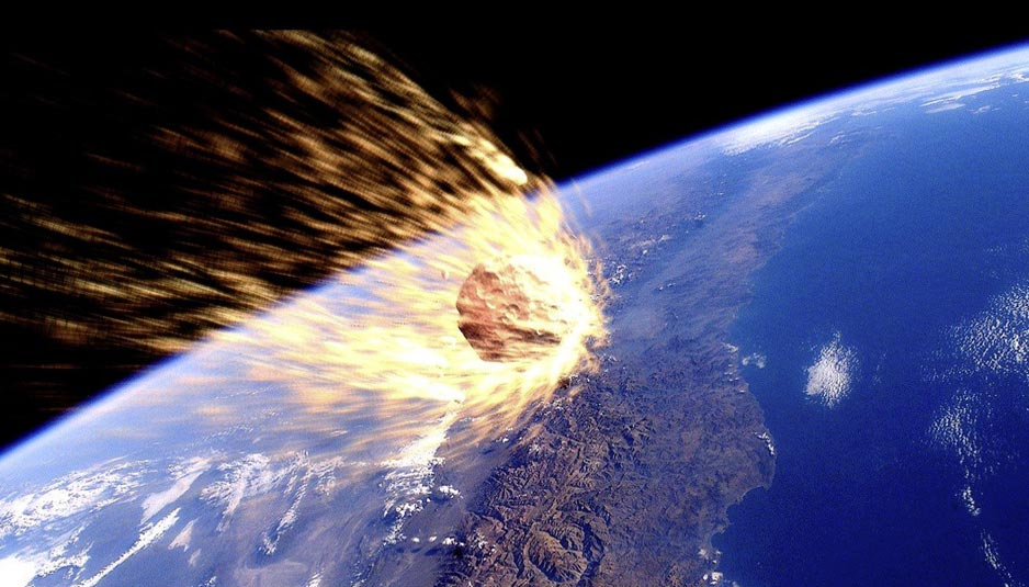 Asteroid impact solutions - Close-up Engineering, Credits: investigatemagazine.co.nz