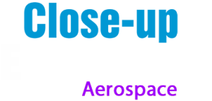 Close-up Aerospace Engineering