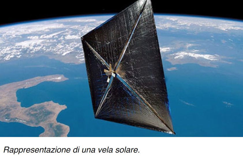 Vela solare