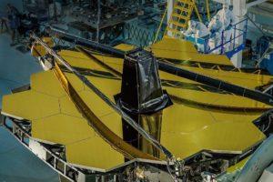 Il James Webb Space Telescope (JWST), successore dell'Hubble Space Telescope (HSP) e con il quale lavorerà nei primi annni, studierà gli esopianeti e gli oggetti della fascia di Kuiper