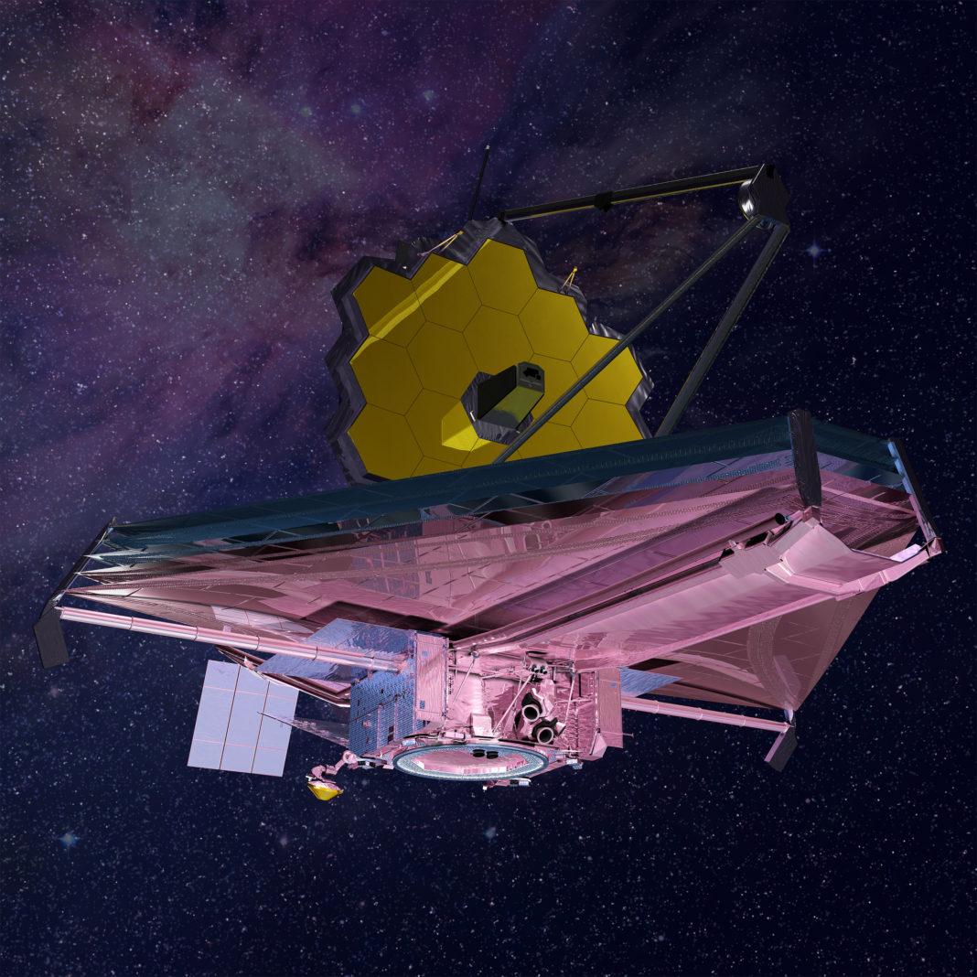 Il James Webb Space Telescope (JWST), successore dell'Hubble Space Telescope (HSP) e con il quale lavorerà nei primi annni, studierà gli esopianeti e gli oggetti della fascia di Kuiper.