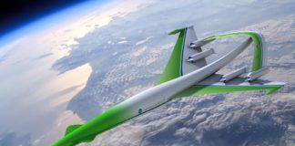 Materiale ceramico dodici volte più resistente dei materiali usati dalla NASA potrà essere usata come rivestimento per velivoli ipersonici