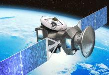 I principali effetti dei raggi cosmici, del vento solare e delle fasce di van Allen sull' elettronica che lavora nello spazio.
