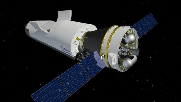 Diretta evoluzione della capsula di rientro europea IXV, lo Space Rider è sempre più vicino a diventare una realtà grazie all'accordo firmato nei giorni scorsi.