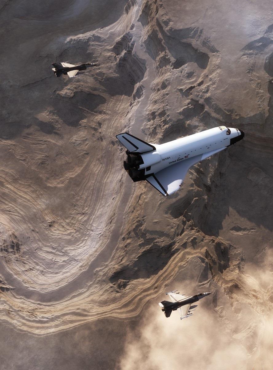 Un insolito spettacolo ci ha fatto rimanere a bocca aperta lo scorso 6 febbraio: i sei boom sonici prodotti dal rientro a terra dei booster del Falcon Heavy