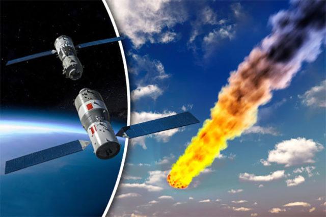 La Stazione Spaziale Cinese TianGong 1, che smise di funzionare nel 2016, dovrebbe rientrare in atmosfera nei prossimi mesi e le probabilità che provochi incidenti sono decisamente basse.