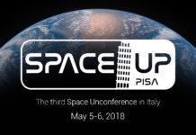 """Per la terza volta SpaceUp arriva al nostro paese; la """"non-conferenza"""" che ha lo scopo fondamentale di creare una piazza dove tutti possano parlare di una passione in comune: lo spazio."""